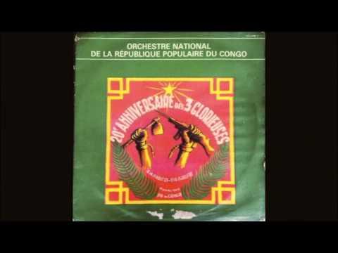 Orchestre National Du Congo Vol1 Vision 1976