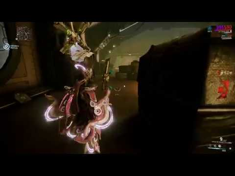 Warframe Octavia Trailer Song In Game!