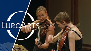 Bach: Brandenburg Concerto No. 6 in B flat major, BWV 1051 (Orchestra Mozart, Claudio Abbado)