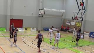 PeU - Aalto-Basket (2/2), 3.12.2017, M1DB