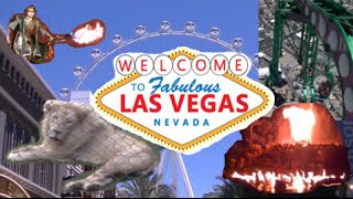 Things To Do In Las Vegas 2015