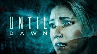 UNTIL DAWN PERFECT ENDING *except for (SPOILER)* | Until Dawn (#11 - Finale)