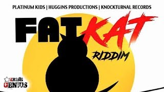 Carey Dujon - Gimmi a Call [Fat Kat Riddim] September 2018