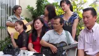 Ban nhạc Đồng Khánh Hưng - U50