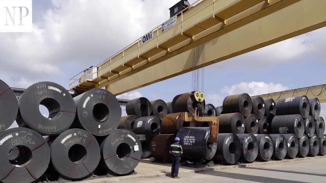 Canada overcomes Trump's tariffs with record exports