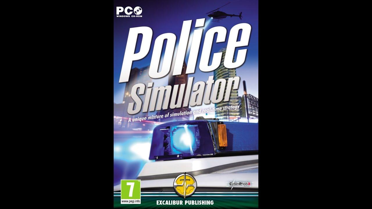 Police Simulator Free Download Youtube