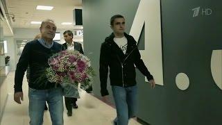 Давай поженимся (HD) Новая любовь для вдовца (18.10.16)