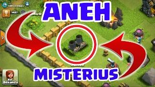 Clan COC Misterius Aneh dan Unik versi SUBCRIBERS
