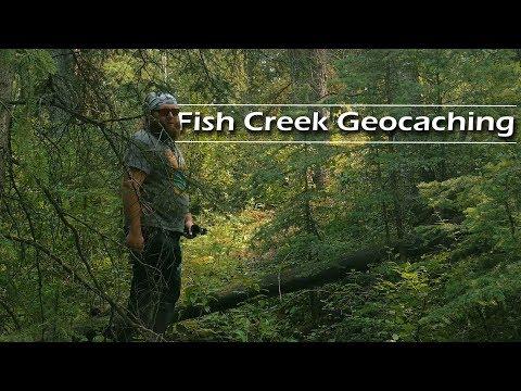 Fish Creek Provincial Park Summer Geocaching (4K) | Journey Alberta