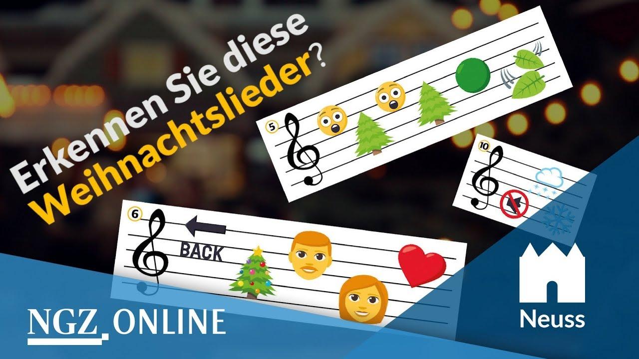 Neuss: Weihnachtsmarkt-Quiz - erkennen die Neusser diese ...