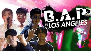 Baixar Spending a Day with B.A.P in LA  🌴 | KOOGLE TV EXCLUSIVE