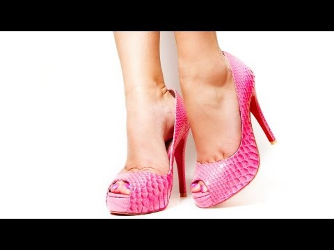 Best Shoes to Wear | Bachata Dance