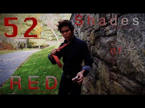 52 Shades of Red (OFFICIAL TRAILER) // Shin Lim