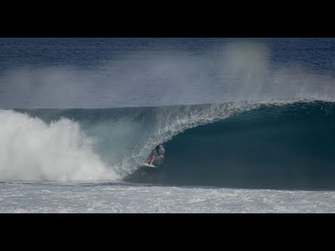 Seismic Swell feat. Jonathan Gubbins | Billabong