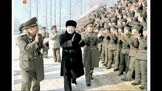 Kuzey Kore liderinden Seul'e savaş tehdidi
