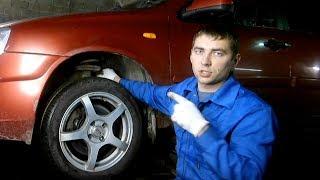 як зробити діагностику автомобіля самому ВАЗ 2114