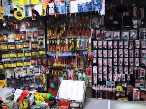 Romford Tools Shop