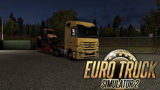 Euro Truck Simulator 2 . . . #16