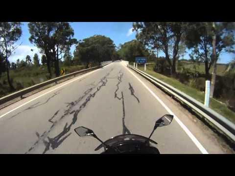 Ruta 15 - De Rocha a La Paloma