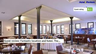 Hilton Molino Stucky Venice ***** Hotel Review 2017 HD, Giudecca, Italy