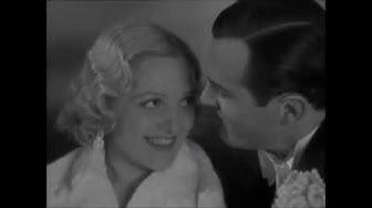 BULU BULU BULU ja VAIMOKE, laulaa Ansa Ikonen vuonna 1936