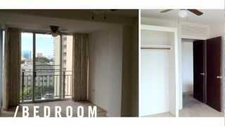 Living in Hawaii: Makiki Apartment Part I