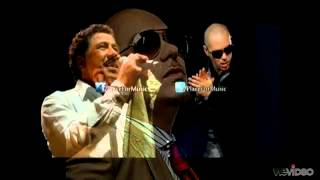 Hiya Hiya - Cheb Khaled feat Pitbull by Dj Ahmed