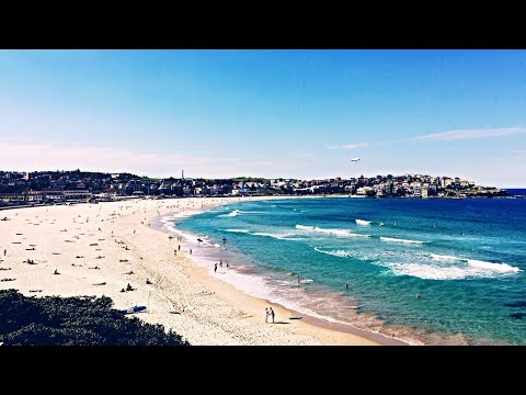 Sydney Experiences Hottest October Day In Four Years