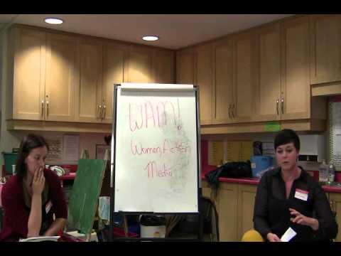 Jordan Fairbairn & Corinne Mason - Women, Action, & the Media: WAM! Ottawa