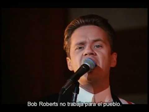 Bob Roberts Complain