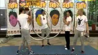 [Eng Sub] 2PM SHOW EPISODE 2 Part 1/7