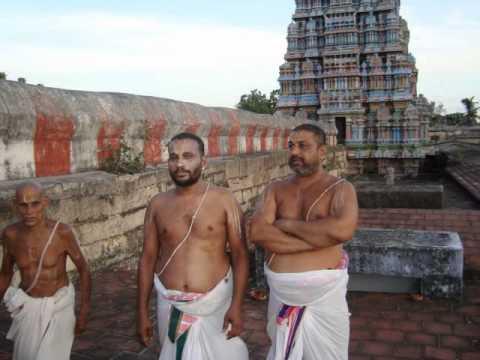 Garuda Dhandagam- Swamy Desikan