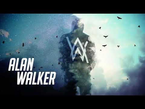 Alan Walker   You`re My World Bass Boosted (Official song 2018)