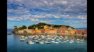 ... sestri levante is a town and comune in liguria, italy. lying on the mediterranean sea, it approximately 56 kilo...