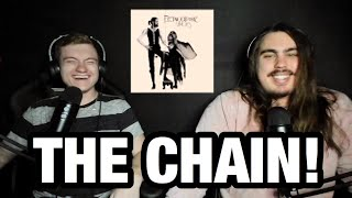 Download The Chain - Fleetwood Mac | College Students' FIRST TIME REACTION! Mp3 and Videos