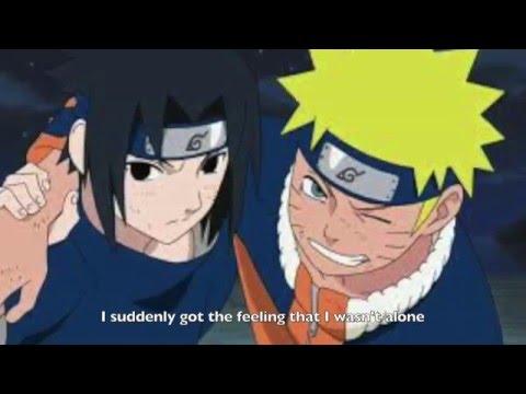 Naruto Shippuden Ending 34 English Subs!