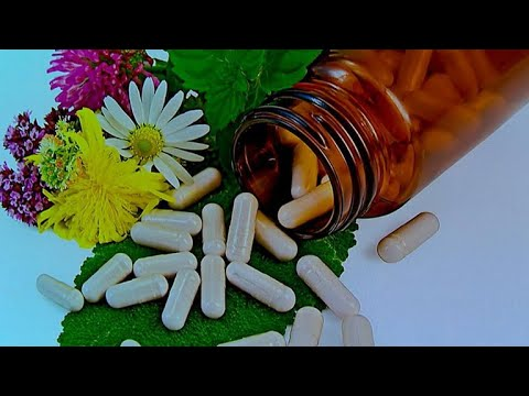 Why herbal supplements taken with prescription drugs may be risky