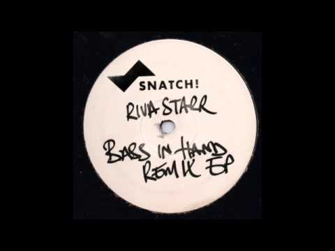 Riva Starr feat. Horace Andy - Dublife (Alexkid Dub Mix) [Snatch! Records]