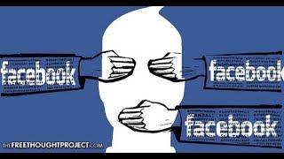 Facebook loses their mind, AGAIN