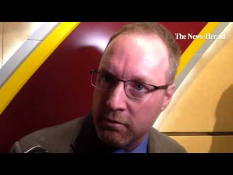 Cavaliers general manages David Griffin endorses first-tear coach David Blatt and discusses possible
