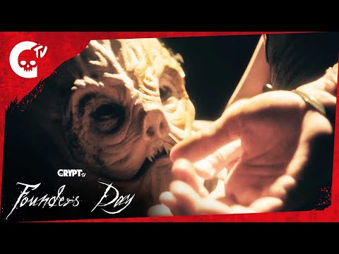Founder's Day: Chapter Two | Short Horror Film | Crypt TV