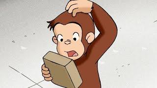 Jorge el Curioso en Español 🐵 Entrega en Desorden 🐵 Mono Jorge 🐵 Caricaturas para Niños