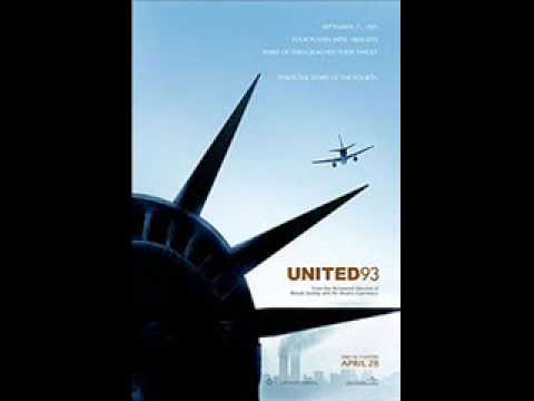 United 93 Soundtrack- The End