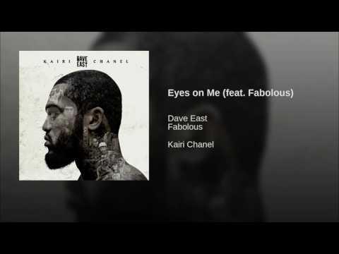Eyes on Me (feat. Fabolous)