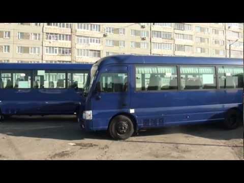 VL.ru - Новые автобусы во Владивостоке.wmv
