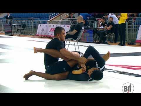 Kaynan Duarte vs Victor Hugo ACB JJ WORLD NO-GI mat3