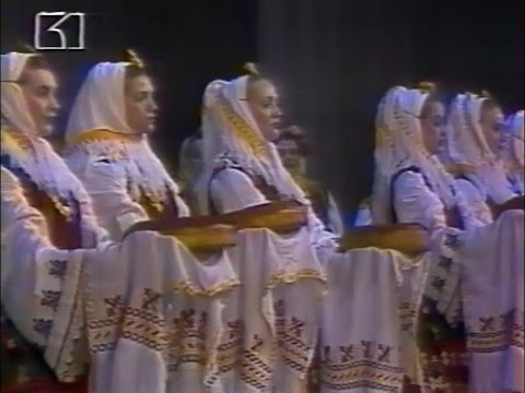 НФА Филип Кутев - По жътва