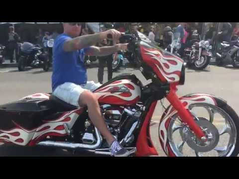 Laconia Bike Week 6-09-2018
