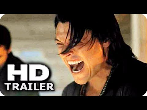 Thumbnail: X-MEN: THE GIFTED Official Trailer 2 (2017) Marvel, X-men Series HD