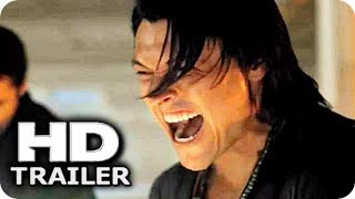 X-MEN: THE GIFTED Official Trailer 2 (2017) Marvel, X-men Series HD
